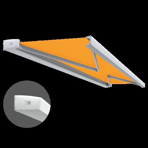 Gelenkarmmarkise Trentino Mini