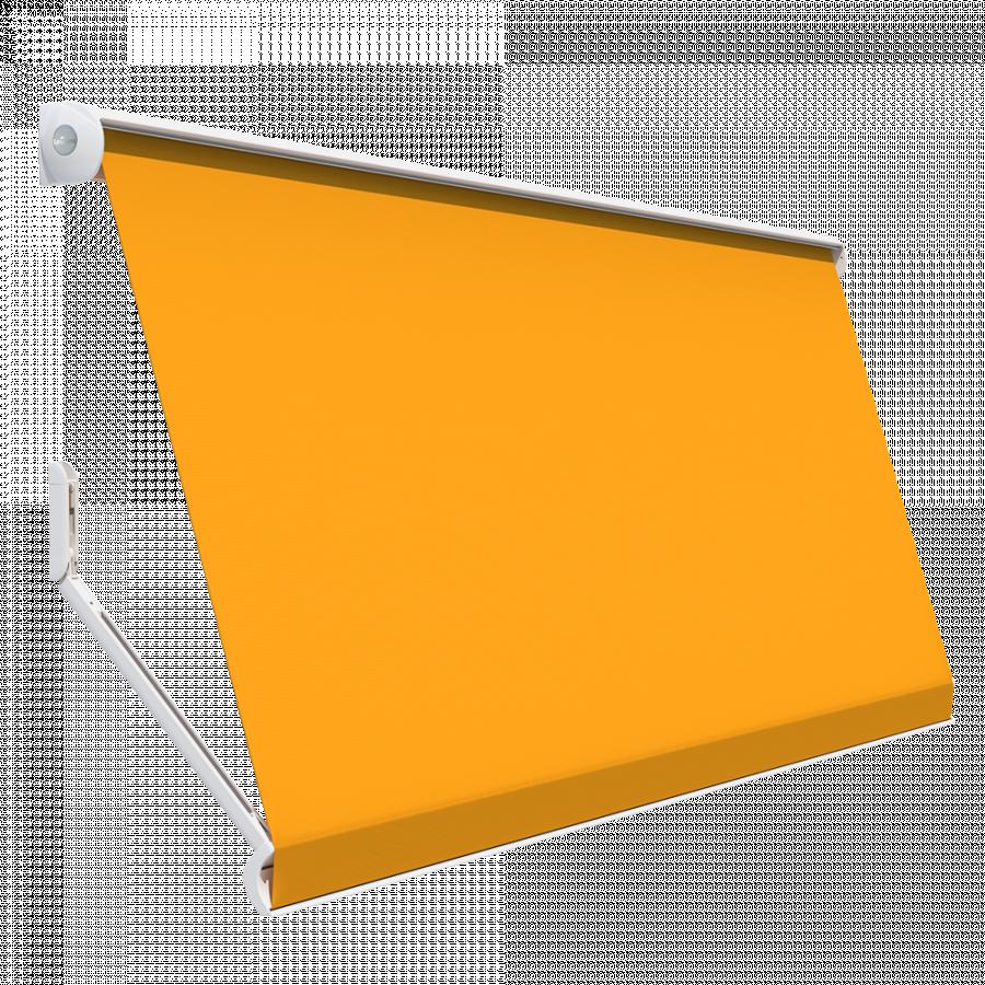Fallarmmarkise Micro 100 Typ Tuchneigung 135°