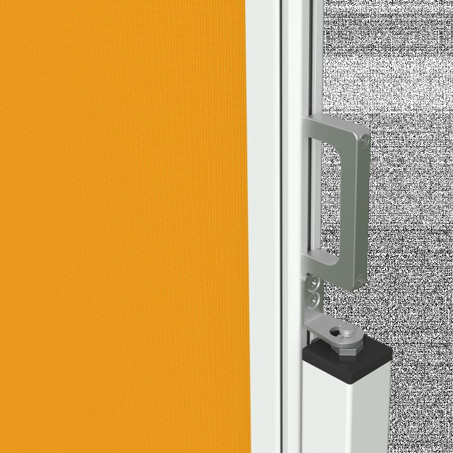 Seitenmarkise Micro 700 Detail Griff